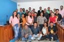 Reunião dos Candidatos a Concelheiros Tutelares 2019