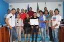 Vereadores aprovam projetos de Leis de interesse do município de cantá
